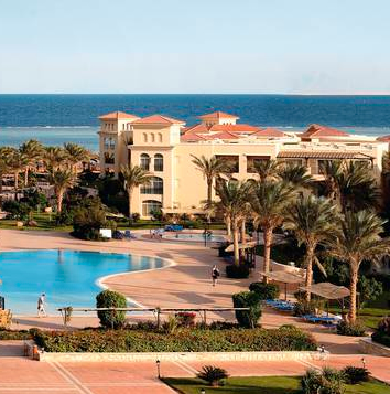 Jaz Mirabel Club ***** Sharm El Sheikh Hotels - Red Sea Egypt