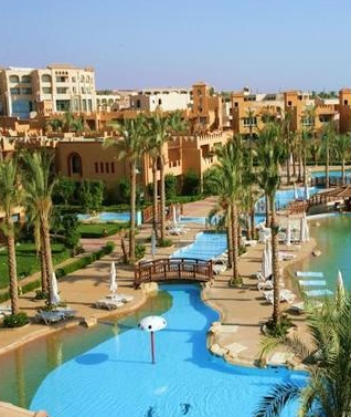 Rehana Royal Beach ***** Sharm El Sheikh Hotels - Red Sea Egypt