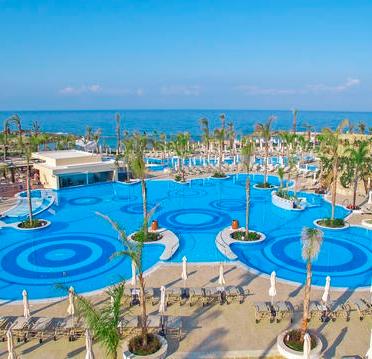 Olympic Lagoon Resort ***** Paphos Cyprus