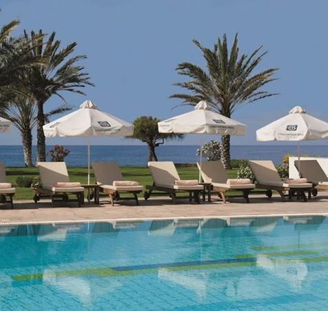 Constantinou Bros. Athena Royal Beach ***** Paphos Cyprus