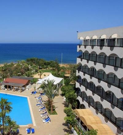 Crystal Springs **** Protaras Cyprus