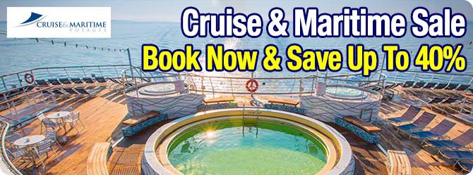 Cruise & Maritime Cruises