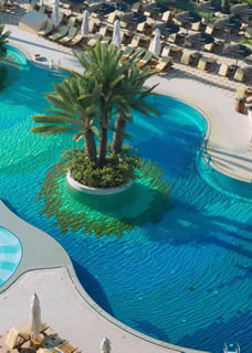 Four Seasons ***** Limassol Cyprus