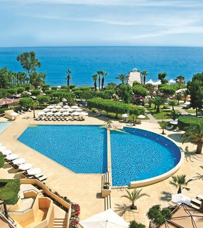 Elias Beach ***** Limassol Cyprus