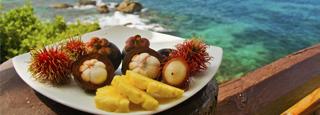 Lee Chi: frutos exóticos fascinantes