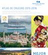Princess Cruises: Atlas de Cruceros 2015-2016 (Español)