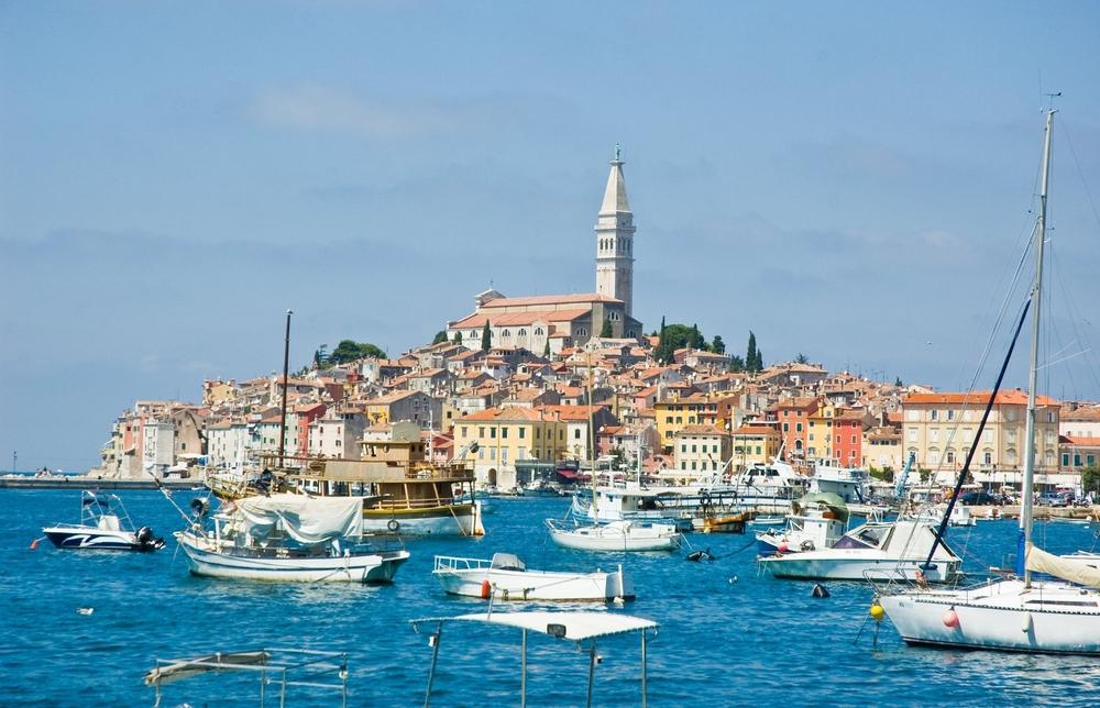 Cheap Holidays To Rovinj Croatia Cheap All Inclusive