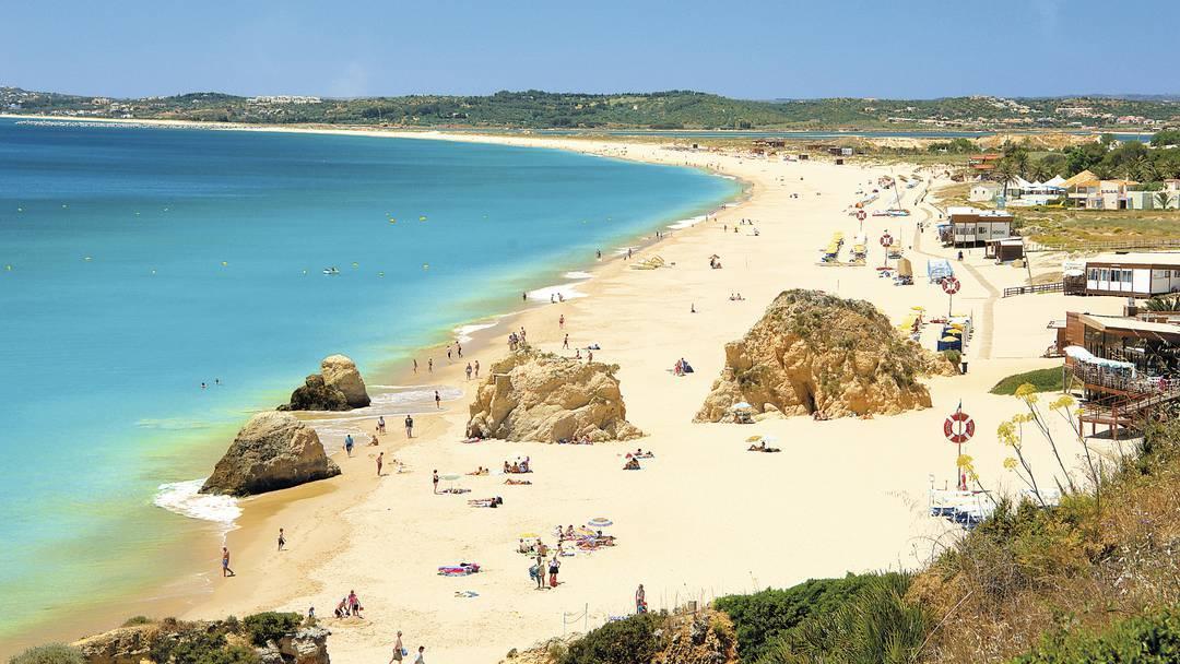 Cheap Holidays To Alvor Algarve Portugal Cheap All