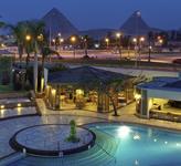 Mercure Cairo Le Sphinx