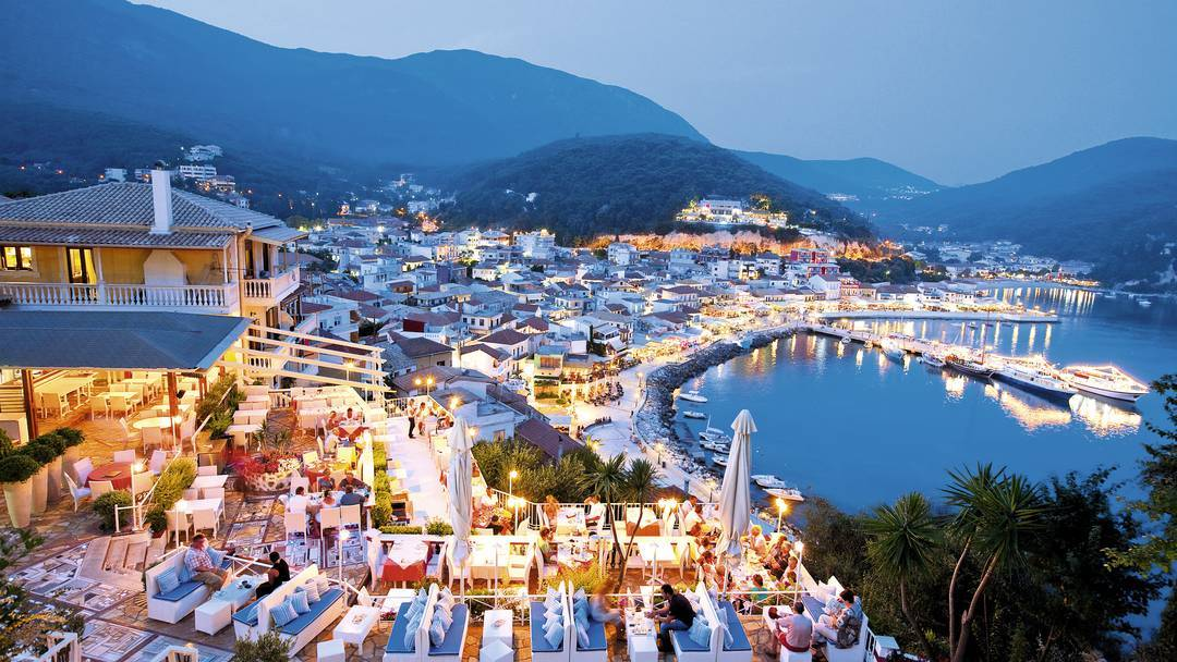 Cheap Holidays To Parga Greece Cheap All Inclusive