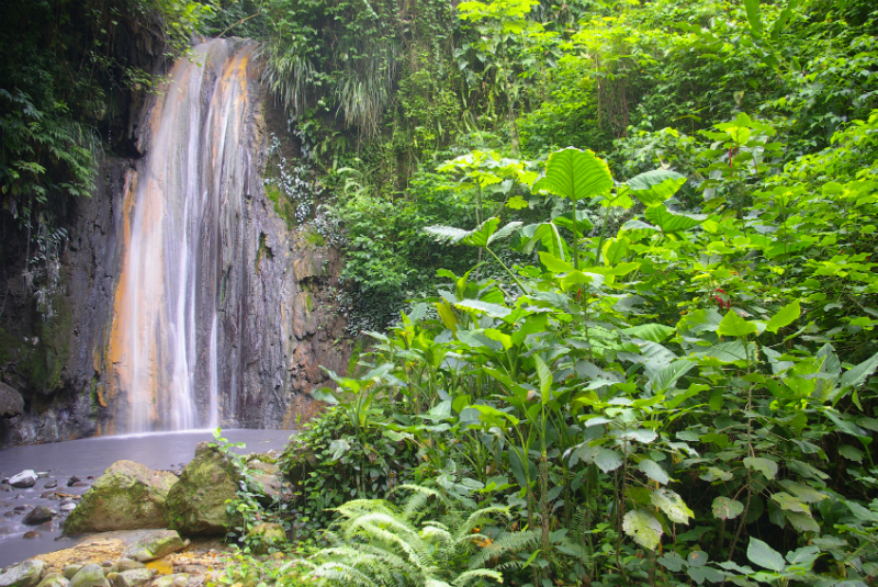 8 unforgettable attractions to see in St Lucia