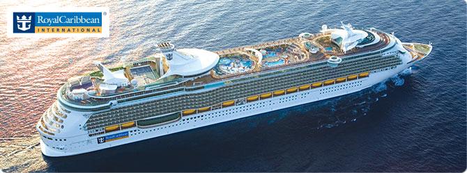 Royal Caribbean Cruises Freedom Class