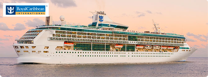 Royal Caribbean Cruises Vision Class
