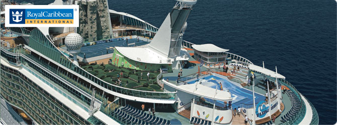 Royal Caribbean Cruise Line Liberty of the Seas
