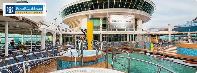 Royal Caribbean Cruise Line Mariner of the Seas