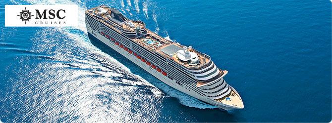 MSC Divina Cruises