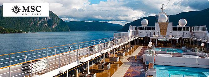 MSC Opera Cruises