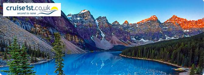 Cruise1st - Canada Cruises