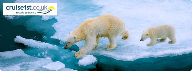 Cruise1st - Arctic Cruises