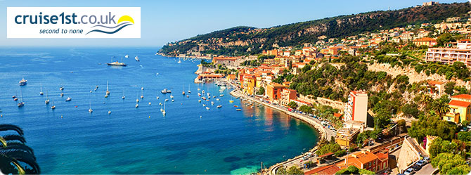 Cruise1st Mediterranean Cruises