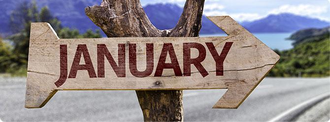 Fantastic Deals Cruising in January