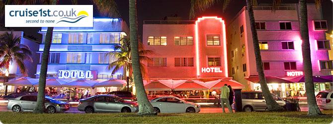 Cruise1st Miami Cruises