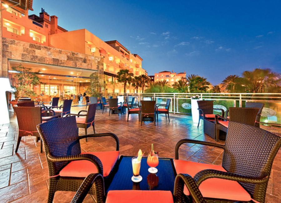 Elba Sara Beach and Golf Resort Hotel
