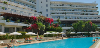 Grecian Sands Hotel Special Offers