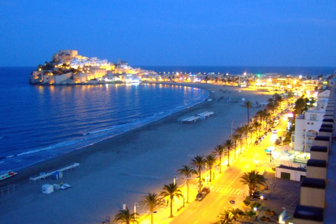 Cheap Holidays To Peniscola Costa Valencia Cheap All