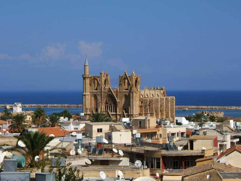 Cheap Holidays To Famagusta Northern Cyprus Cheap All