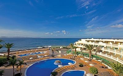 Iberostar Lanzarote Park - Playa Blanca