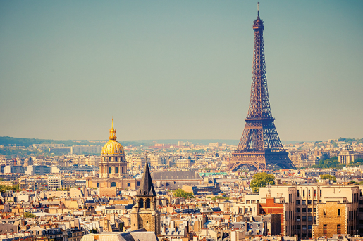 Luxury Paris Weekend Getaway