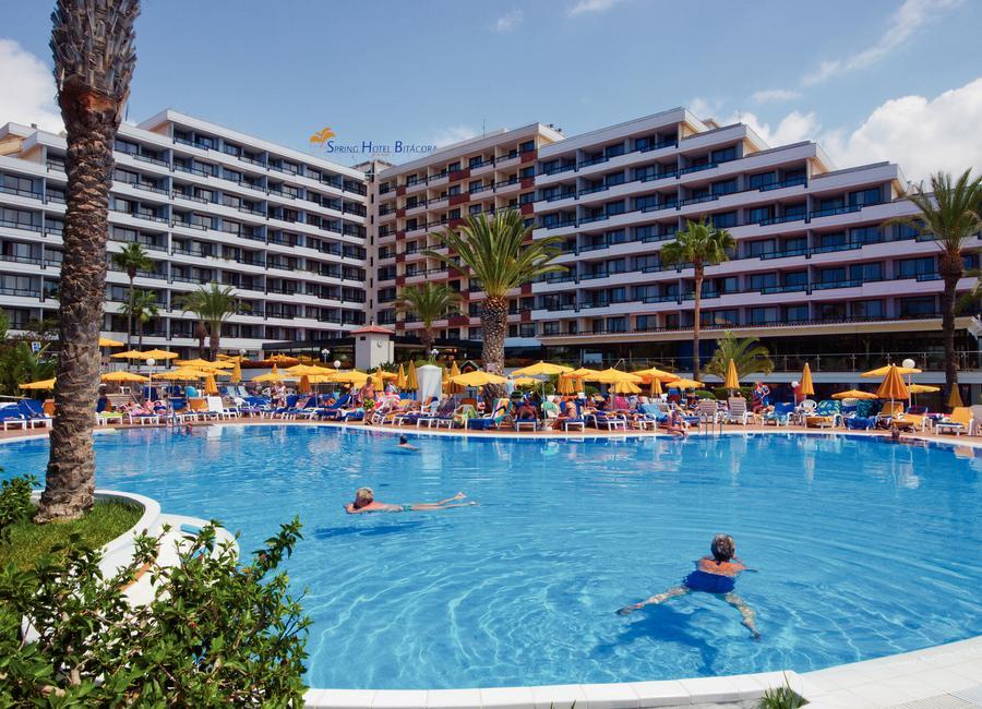 Bitacora Hotel