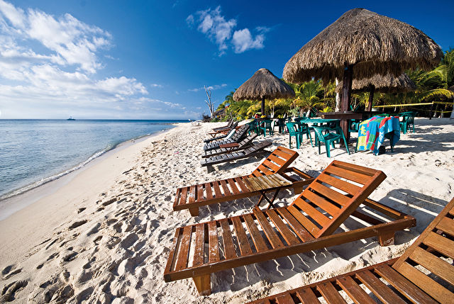 Western Caribbean Fly Cruise