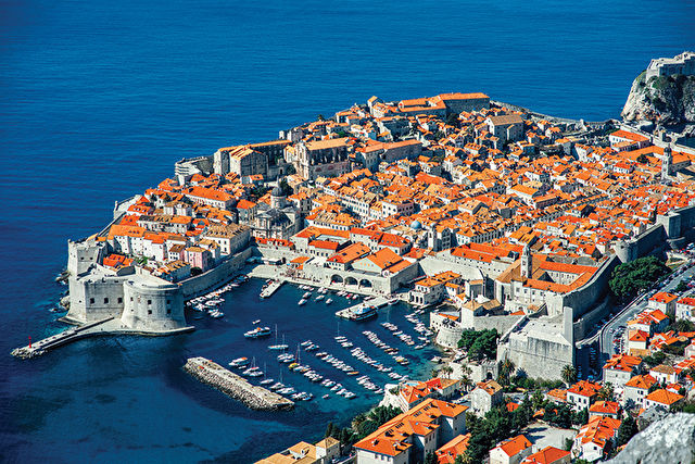 Venice & Croatia Cruise with Malta Stay