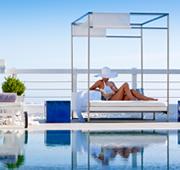 Grace Hotel, Mykonos
