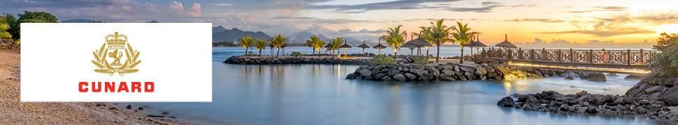 Cunard World Voyages 2018