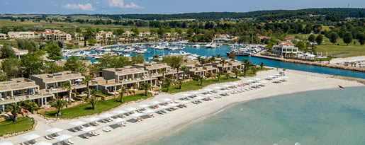 Sani Dunes Special Offer