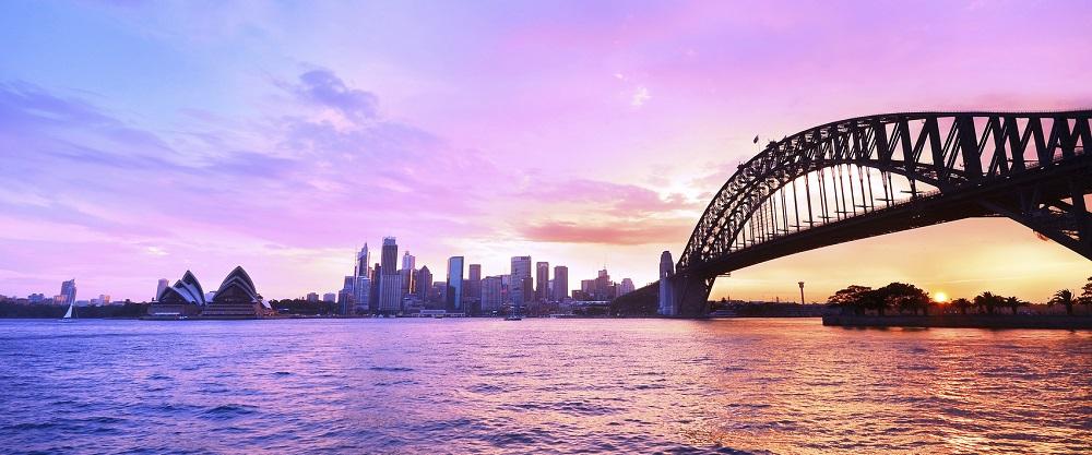 Australasia Cruise
