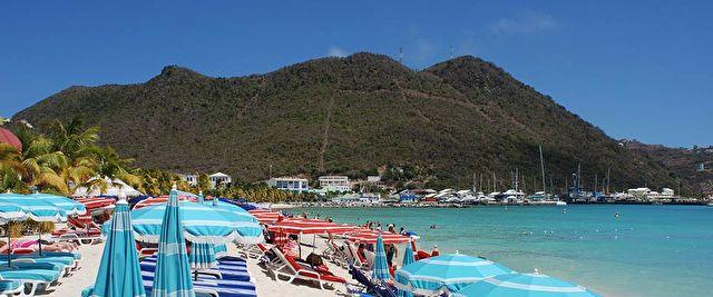 P&O Caribbean Cruise Exclusive