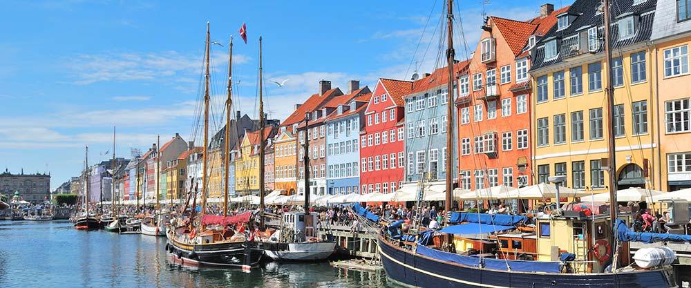 Baltic Sea Cruise | Bolsover Cruise Club  Baltic Region Cruise