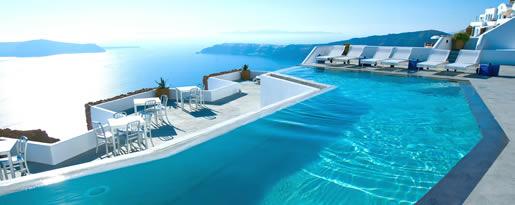 Grace Hotel Santorini Special Offer