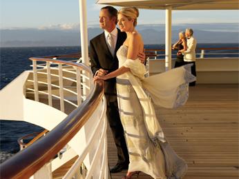 Viajes en Cruceros de Lujo Crystal Cruises