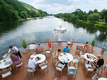 Cruceros Fluviales Viking River Cruises