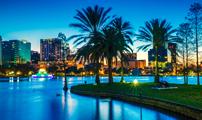 Puerto Cañaveral, Florida