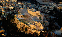 Pireo (Atenas), Grecia