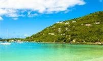 Cruceros por Tórtola, Islas Vírgenes Británicas