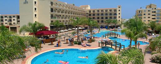 Tsokkos Gardens Hotel Special Offer