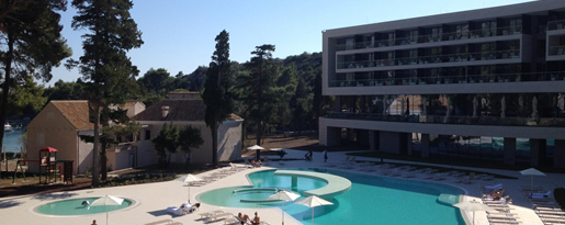 Sheraton Dubrovnik Riviera Hotel Special Offer