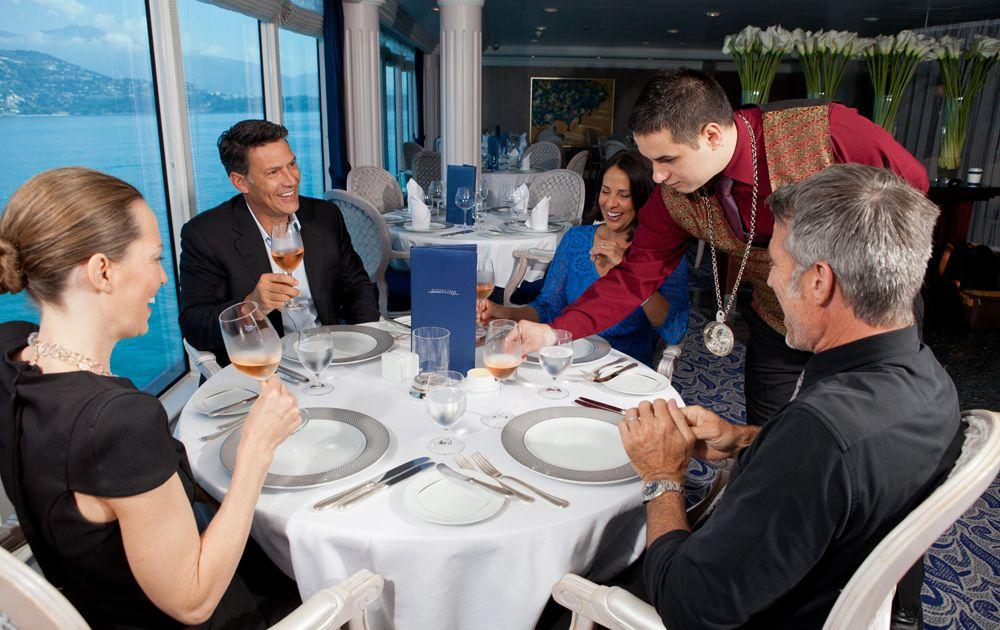 Restaurante Aqualina